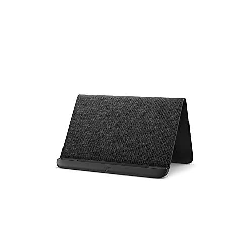 新登場【Fire HD 10 Plus 2021年発売 第11世代用】Anker ワイヤレス充電スタンド (Made for Amazon認定取得)