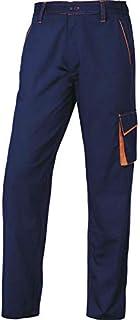 DELTAPLUS Pantalone da Lavoro panostyle/® Poliestere//Cotone M6PAN