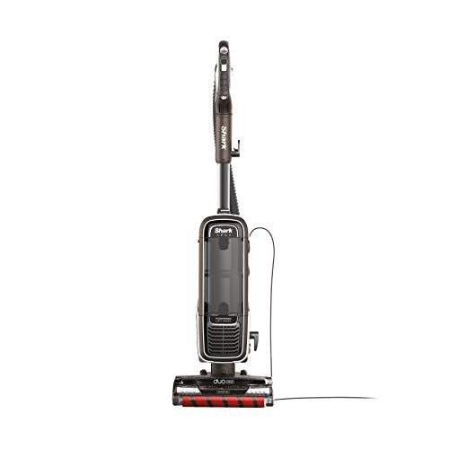 Shark APEX Upright Vacuum with DuoClean for Carpet and HardFloor Cleaning, Zero-M Anti-Hair...