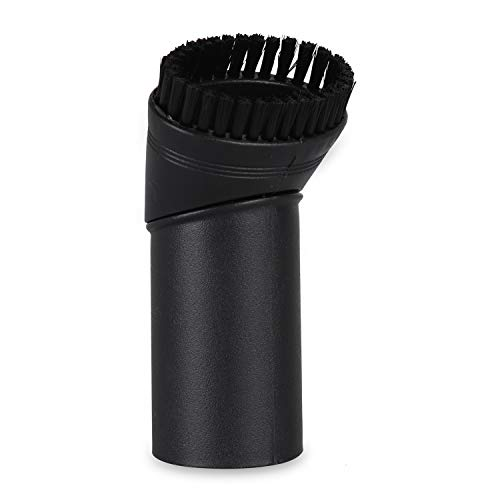 American Micronic Replacement Round Brush for AMI-VCD21-1600WDx & AMI-VCD15-1600WDx
