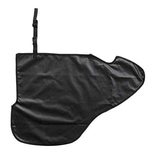 Deichselhaube Wasserdicht und schneesicher, Hakenabdeckung für Wohnwagenanhänger Deichselabdeckung, Deichselhaube Für Wohnwagen Anhänger, Deichselabdeckung inkl.- (Tasche)
