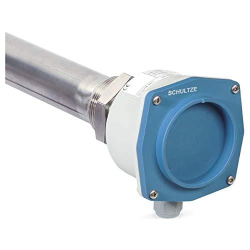 Schultze Einschraubheizkörper G2 EHK G2E-0001 500W ET250mm Elektro-Heizflansch für Warmwasserspeicher 4010202606241