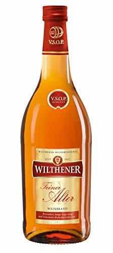 Wilthener Feiner Alter Weinbrand