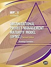 Organizational Proj Management Maturity Model (08) by Institute, Project Management [Paperback (2008)]