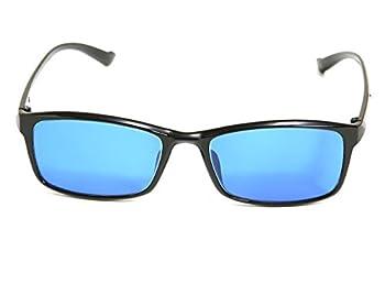 Pilestone TP-008 Blue Color Blind Glasses  Tritanomaly/Tritanopia