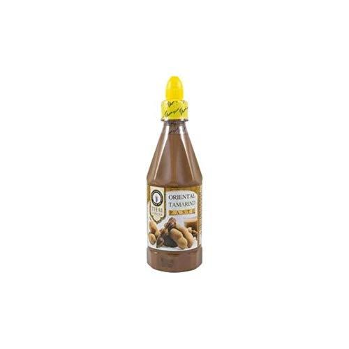 Pasta de tamarindo - 435 ml