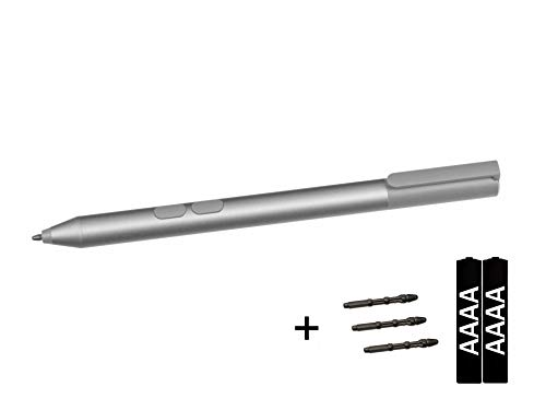ASUS ZenBook Flip 15 UX562FD Original Stylus Pen/Eingabestift schwarz inkl. Batterien SA200H Extended Kit