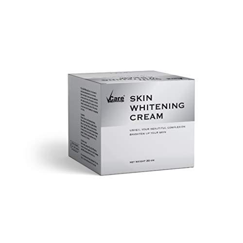 VCare Skin Whitening Cream, 20 gm