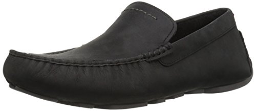 UGG Kara Damen-Schuhe Winterstiefel mit Absatz, Größe:38, Farbe:Schwarz