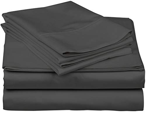 1000 thread count king bed sheets - 6
