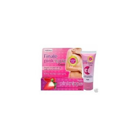 Great Features Of Pink Nipple Cream with in 4 Weeks 30g