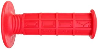 Oury Grips MX ATV Grips - Red, Color: Red MX-ATV-RED