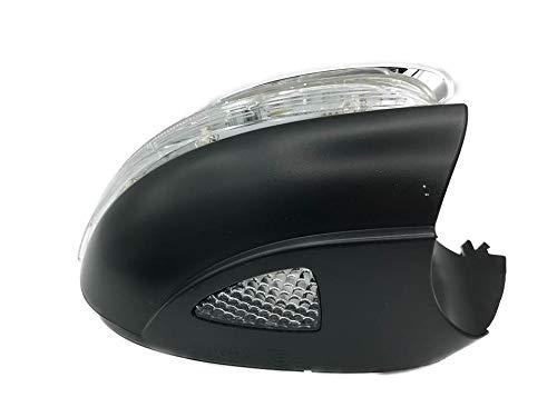 LED Blinkleuchte Spiegelblinker mit Umfeldbeleuchtung rechts