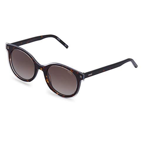 HUGO HG 1050/S Gafas de Sol, Adultos Unisex, Cry HVN (Marrón), Talla única