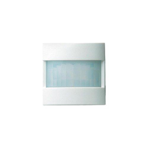 Gira 066103 Aufsatz Automatic-Schalter ST55, Komfort System 2000, reinweiß