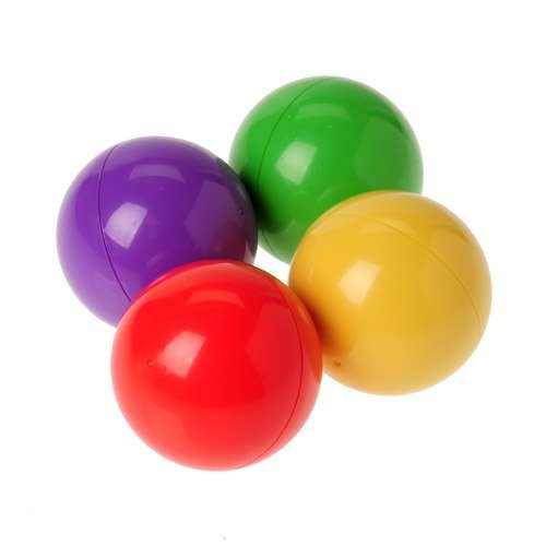 Replacement Balls for Children's Pound A Ball