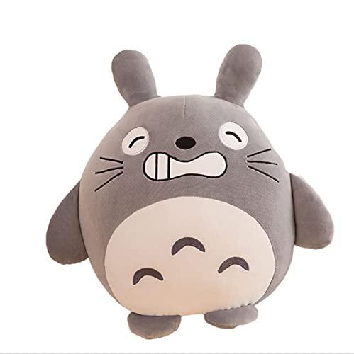 Precioso Juguete De Peluche Mi Vecino Totoro 50Cm Juguete De Peluche Lindo Muñeco Suave Totoro Bebé Niños Juguetes Regalo