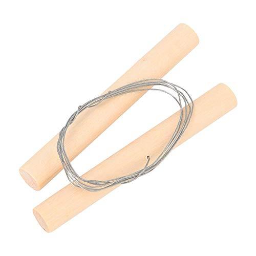 Draad Klei Snijder Kaas Plasticine Deeg Snijden Aardewerk Gereedschap Keramische Klei Kunst Ambachten Wire Slicer Hand Tool Sculpting Snijden Utensil