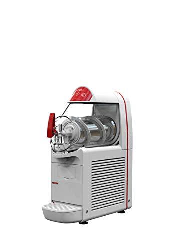 UGOLINI NG 6/1 Easy - Dispensador de granito, sorbetes, cremas frías, interruptores mecánicos, recipiente de 6 litros - Fabricado en Italia