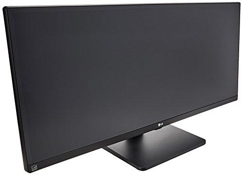 LG Electronics 34UB67-B 34-Inch Screen LED-lit Monitor