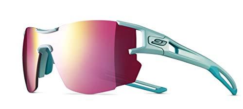 Julbo Unisex's Aerolite Sunglasses, Green, One Size