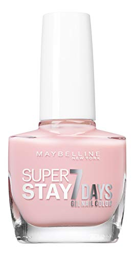 Gemey Maybelline 113 Barely Sheer Nagellack Halt/STRONG