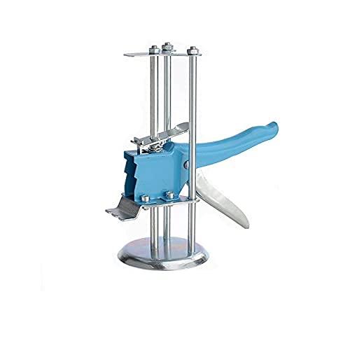 Brazo de ahorro de mano - brazo de mano herramienta Jack, brazo multifuncional de apoyo de mano, gabinete de piso Jack Herramientas de brazo elevador, 350 libras