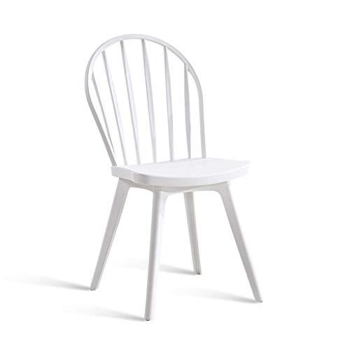 7 Stuhl Barhocker Frühstückssitz, Rückenlehne Hochstuhl, Modern und Einfach, Geeignet für Küche, Bar Kaffee, Restaurant Auswahl mit Rückenlehnen Armlehnen und Fußstützen (Farbe: F)