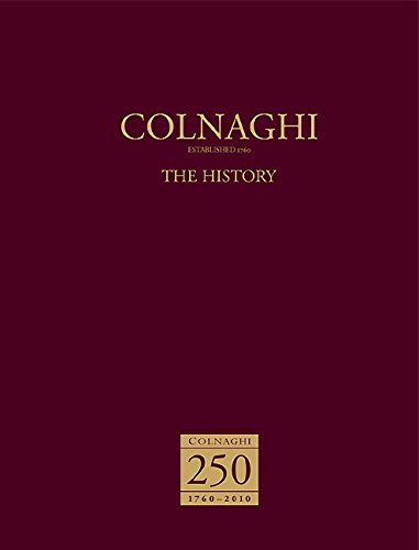 Colnaghi: The History
