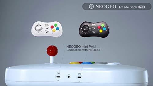 SNK Playmore NeoGeo Arcade Stick Pro Retro (Nintendo Switch)