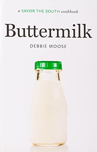 Buttermilk: a Savor the South® cookbook (Savor the South Cookbooks)