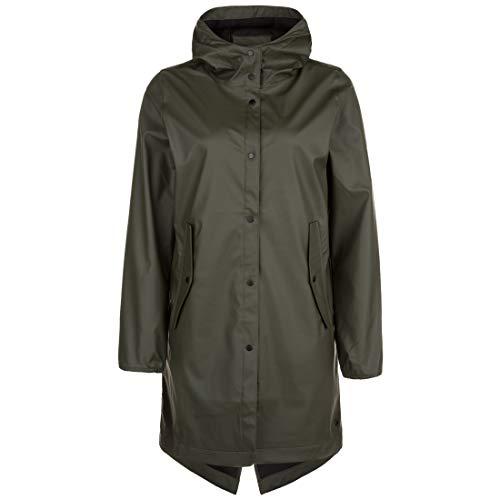 Herschel Rainwear Fishtail Parka Dames
