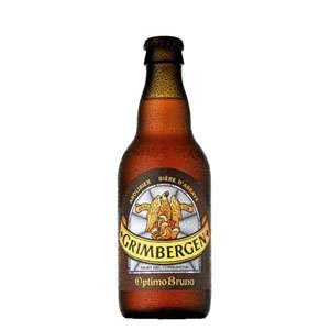 Scottich & Newcastle - Grimbergen Optimo Bruno 33Cl X6