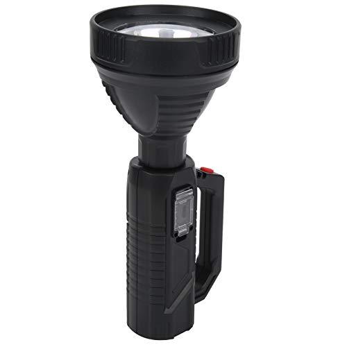 xiji Luz de antorcha súper Brillante, Fuerte Resistencia a la presión, luz Brillante y Linterna de Mano de Larga Distancia de exposición, para Acampar en casa