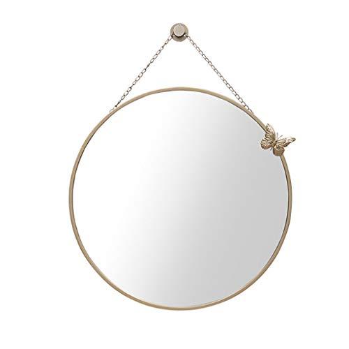espejo forja de la marca AMYAL