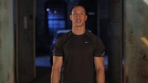 Mark Lauren – Fit ohne Geräte – Trainieren mit dem eigenen Körpergewicht [3 DVDs] - 3