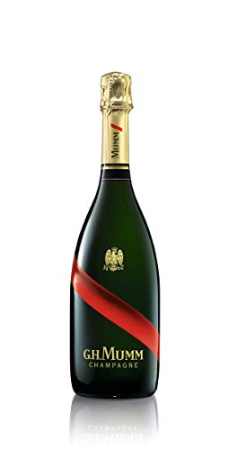 Mumm Grand Cordon Champagne - 0.75 cl