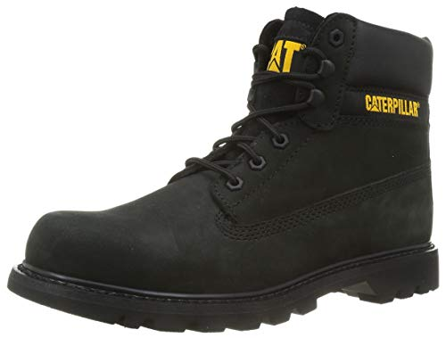 Cat Footwear Damen Colorado Boots, Black, 40 EU