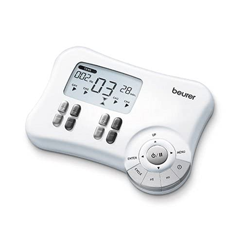 Electroestimulador Compex  marca Beurer