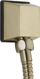 Delta Faucet 50570-CZ Wall Elbow Square, Champagne Bronze