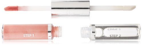 CoverGirl Outlast Double Lip Shine, Sheerly Nude 295, 0.2 Ounce Bottle by COVERGIRL
