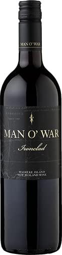 Man O' War Ironclad 2017 750ml
