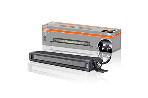 LEDriving LIGHTBAR VX250-SP, LED Zusatzscheinwerfer für Fernlicht, Spot, 1500 Lumen, Lichtstrahl bis zu 318 m, LED Arbeitsscheinwerfer, ECE Zulassung