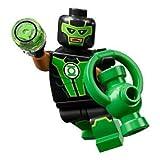 LEGO DC Super Heroes Series: Green Lantern Minifigure (71026)