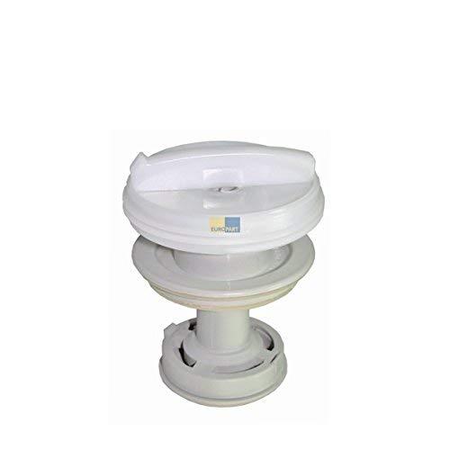 Filtro di scarico Filtro di scarico Inserto di filtro di scarico dritto Lavatrice 3017362 Miele