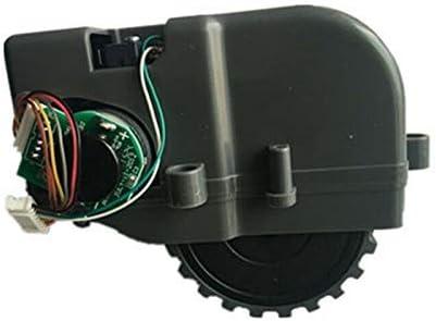 Sweeper Left Wheel for Panda Cen540 Vacuu X500 Max 66% 25% OFF OFF Cen546 Cr120