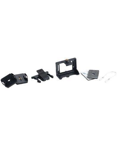 Somikon 4K Action Kamera: 4K-Action-Cam mit UHD-Video bei 24 fps, 16-MP-Marken-Sensor, IP68, WLAN (HD Kamera)