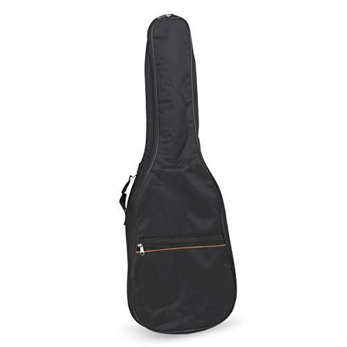 ORTOLA Funda guitarra cadete o 3/4 ref. 16-b mochila sin logo