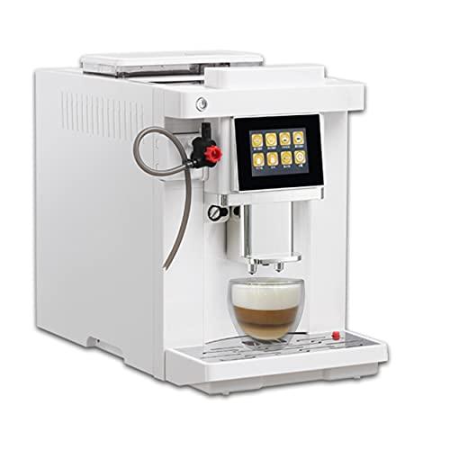 Acopino Roma One Touch Kaffeevollautomat...