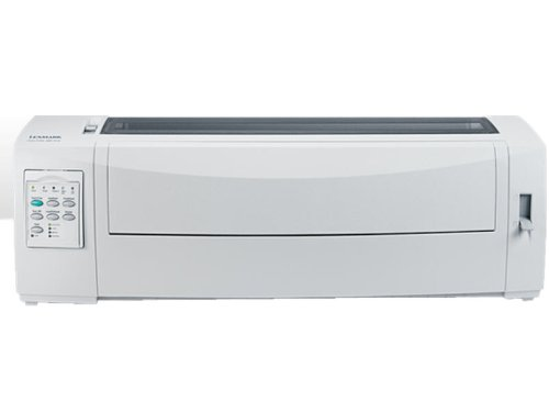 Lexmark 11C0111 Forms Printer 2581+